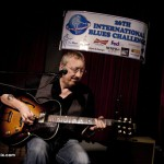 International Blues Challenge 2010